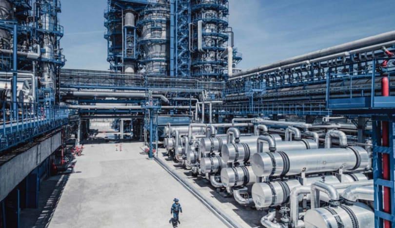 """""""Gazprom""""un ixrac gəlirləri 58 % artıb"""