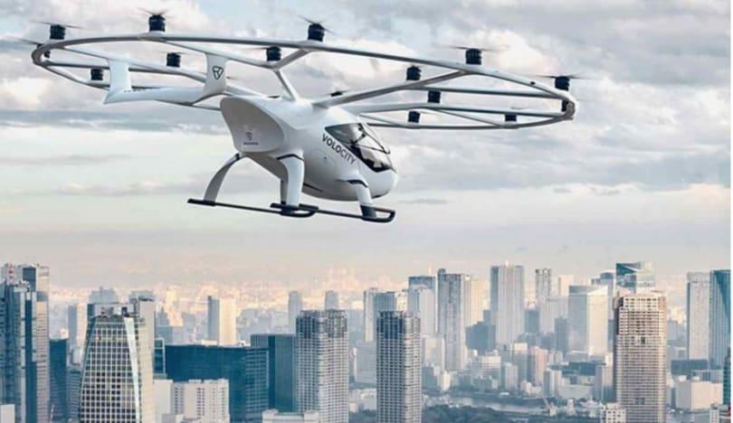 Yaponiya uçan avtomobillərdən istifadəyə başlamağı planlaşdırır