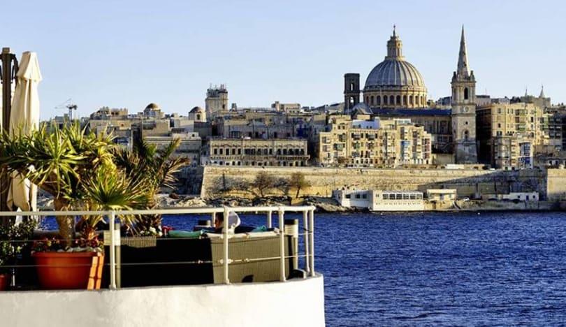 Malta COVID-19-a qarşı vaksin olunmamış turistləri ölkəsinə buraxmayacaq