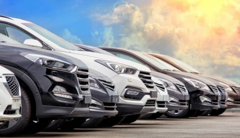 """""""General Motors""""un Çindəki satışları 5 %-dən çox artıb"""
