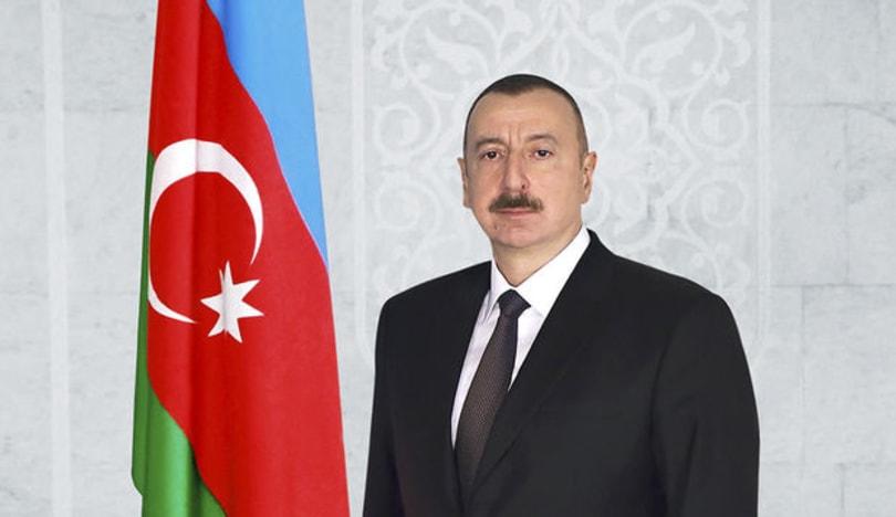 İlham Əliyev yol tikintisinə 5,6 milyon manat ayırdı