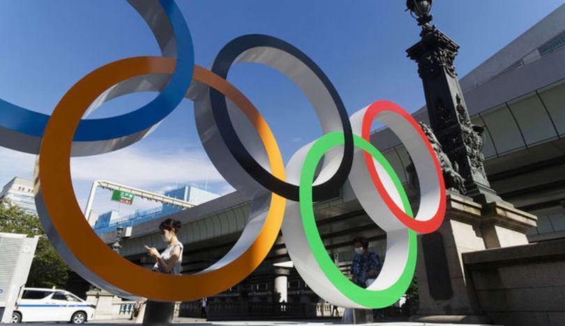 Olimpiadada koronavirusa yoluxmuş 19 idmançı çıxış edə bilməyib