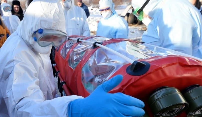Gürcüstanda son sutkada koronavirusdan 44 nəfər ölüb
