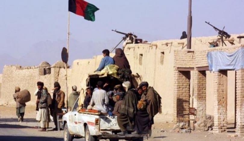 Əfqanıstanda 579 talib zərərsizləşdirilib, Kunduz şəhəri qruplaşmadan azad edilib