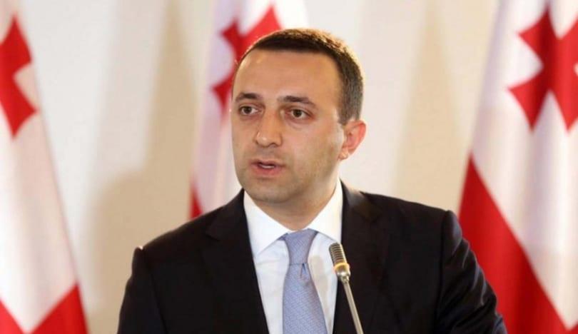 """Gürcüstanın Baş naziri: """"Azərbaycanla əla münasibətlərimiz var"""""""