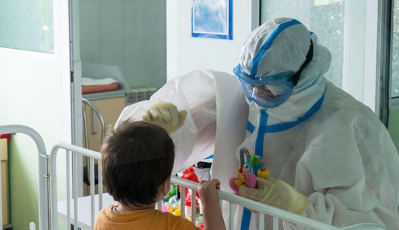 ABŞ-da uşaqlar arasında COVID-19-a yoluxmada kəskin artım qeydə alınıb