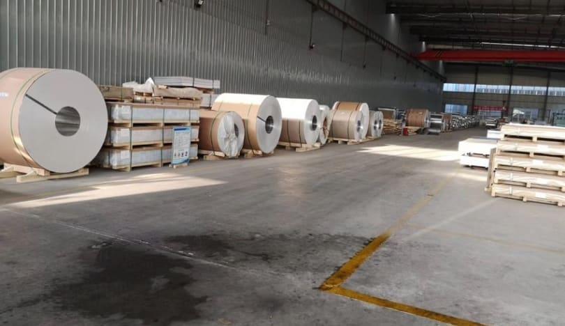 Metal istehsalı və satışı sahəsindəki şirkətlərlə görüş keçirilib