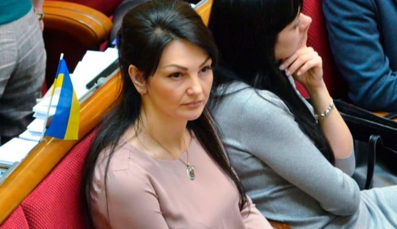 Ukraynalı deputat: