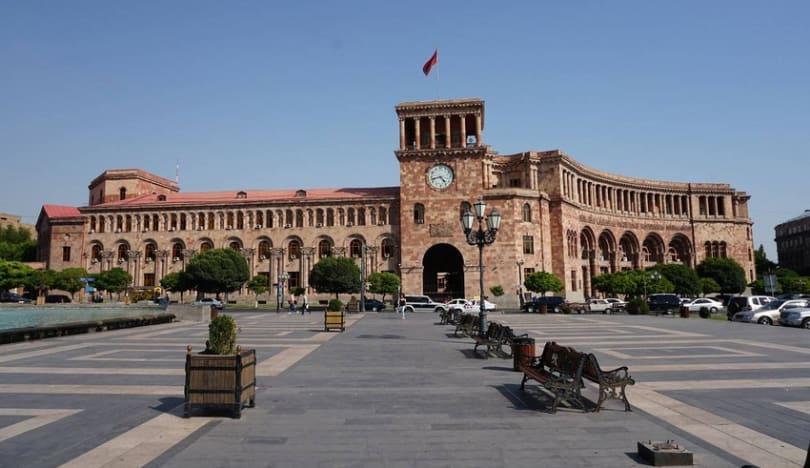 BMT Ermənistanı yezidi hüquq müdafiəçisinə qarşı təqibi dayandırmağa çağırıb