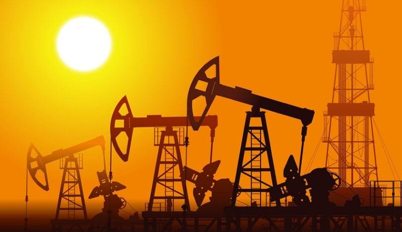 Azərbaycan iyulda gündəlik 606 min barrel xam neft hasil edib