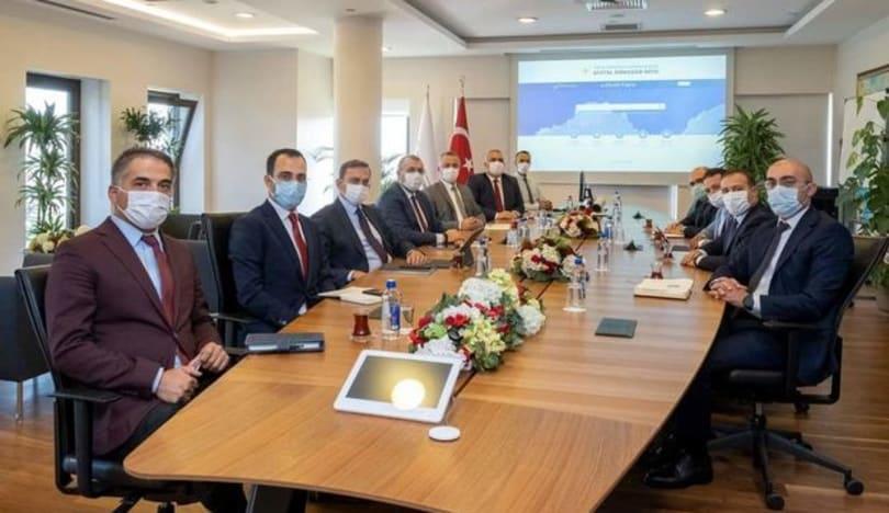 Azərbaycan və Türkiyə qurumları razılığa gəldi: Üçillik Fəaliyyət Planı hazırlanacaq