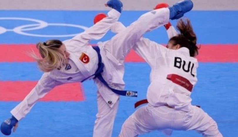 Paris Olimpiadasında karate əvəzinə breykdans yarışları keçiriləcək