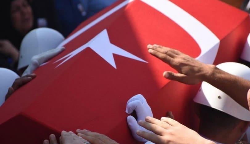 İraqın şimalında Türkiyənin 3 hərbçisi şəhid olub