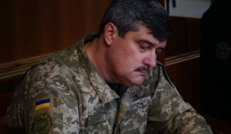 """Ukraynalı general: """"Azərbaycan torpaqlarını işğaldan qurtarmaq üçün hər şeyi etdi"""""""
