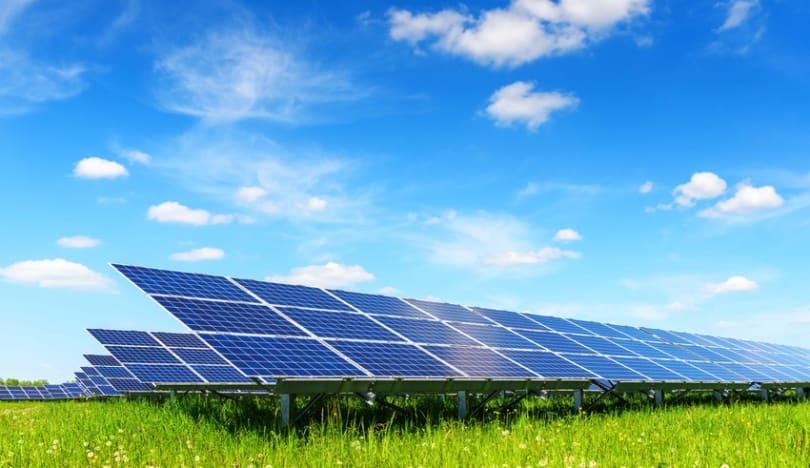 Avropada günəş enerjisi istehsalı rekord səviyyəyə çatıb