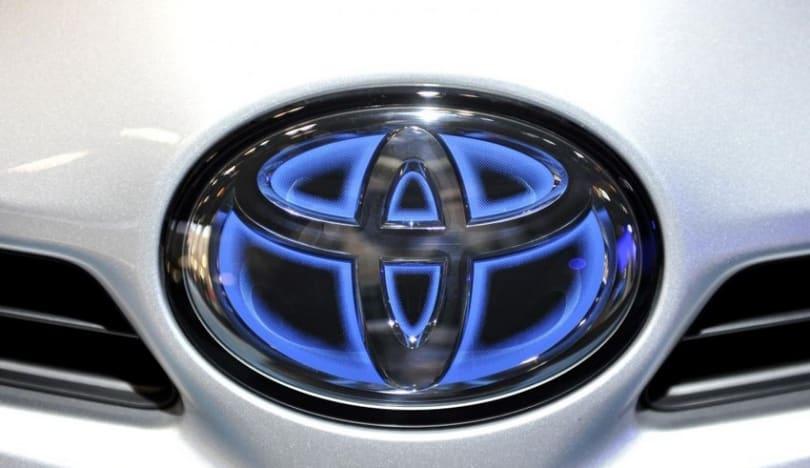 """Çip defisitinə görə """"Toyota"""" istehsalı kəskin azaldır"""