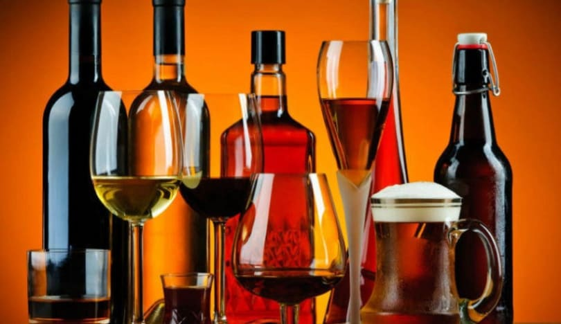 Azərbaycanda içki istehsalı 9 % artıb