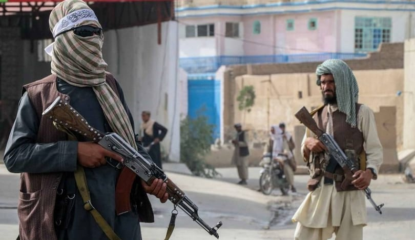 """""""Taliban"""" tezliklə Əfqanıstanın idarəetmə sistemini təqdim edəcək"""
