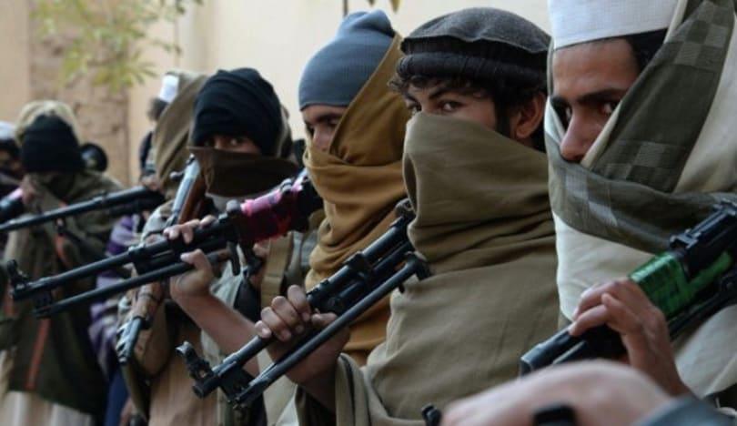 """""""Taliban"""" Qəzni vilayətində musiqini qadağan edib"""