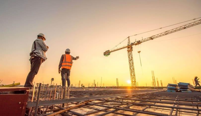 Bakıda inşaat işlərinin 88 %-dən çoxunu özəl sektor yerinə yetirib