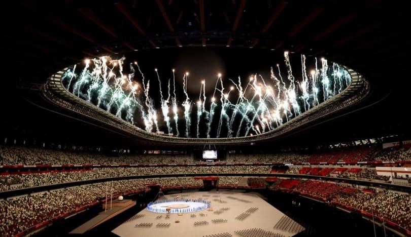 Tokio-2020: Yay Paralimpiya Oyunlarının açılış mərasimi başlayıb