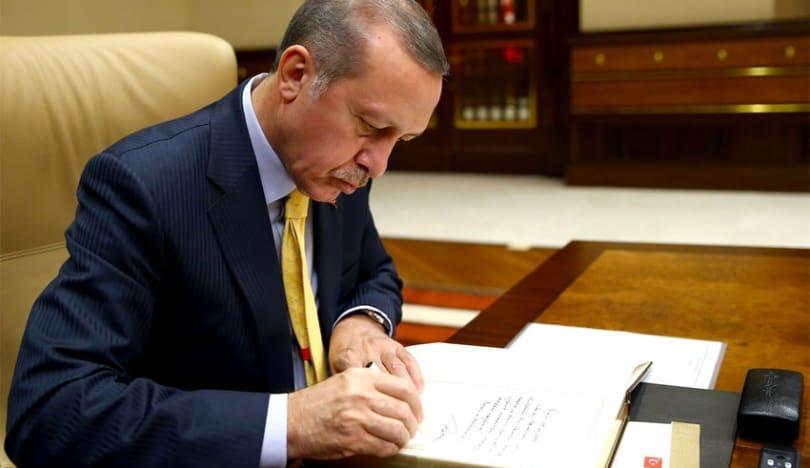 Ərdoğan Azərbaycanla imzalanmış Anlaşma Memorandumunu təsdiqləyib