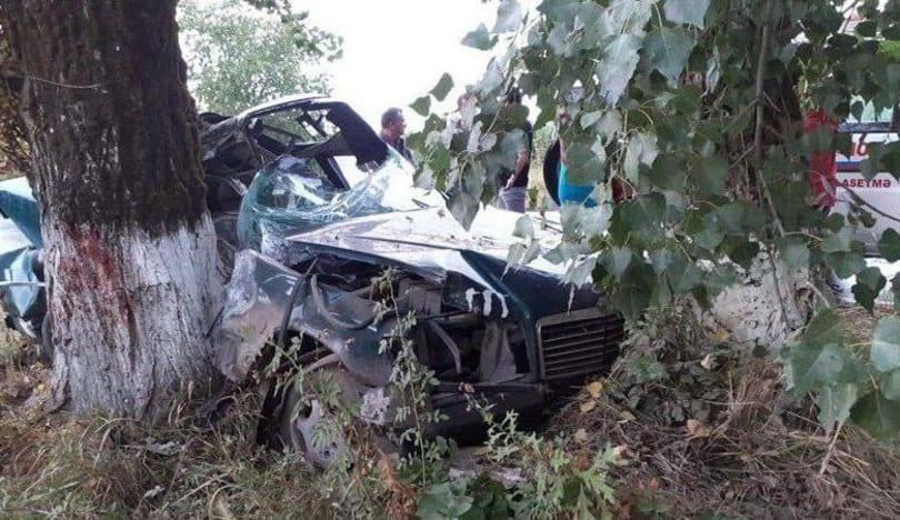 Qubada yol qəzasında 5 nəfər ölüb