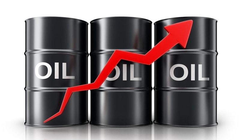 Azərbaycan neftinin qiyməti 3 % artıb