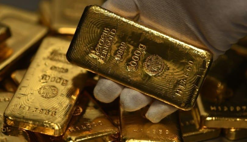 Özbəkistan qızıl satışını dayandırıb