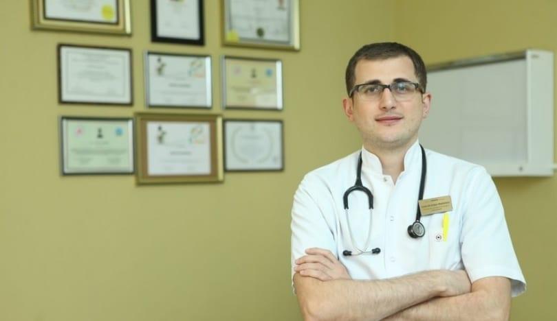 Azərbaycanın baş pediatrı valideynlərə çağırış edib