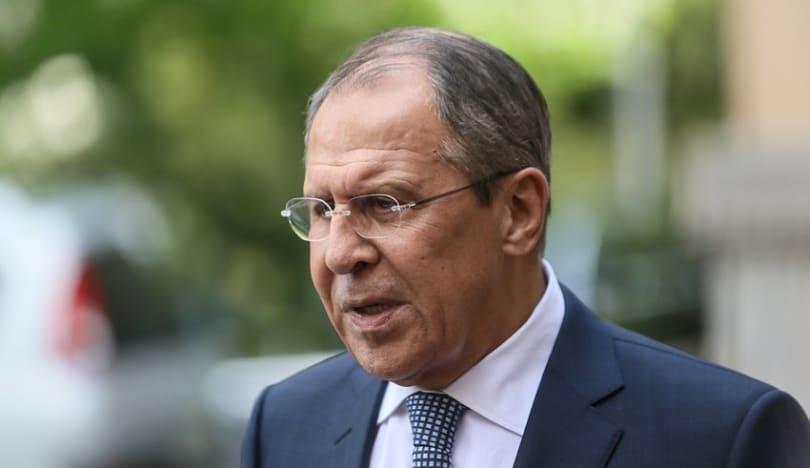 """Lavrov: """"Rusiya və Avropa İttifaqı arasında əlaqələr minimuma enib"""""""