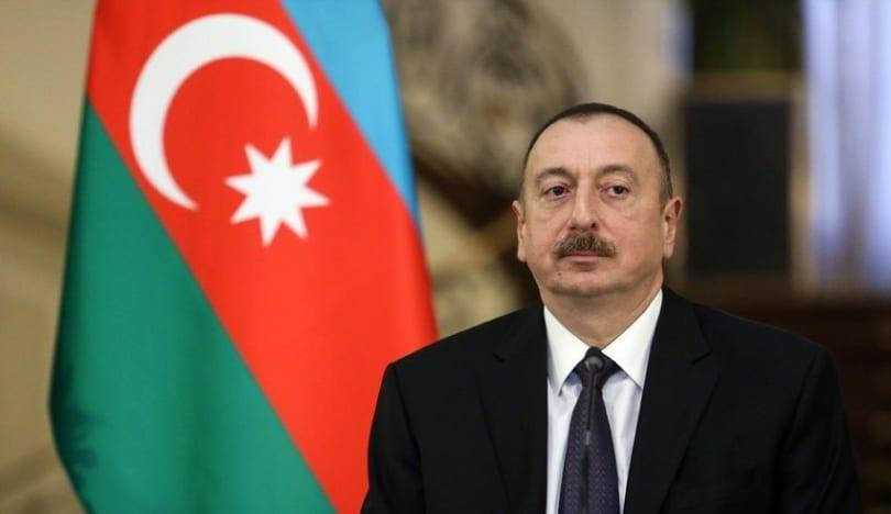 İlham Əliyev Moldova Prezidentini təbrik edib