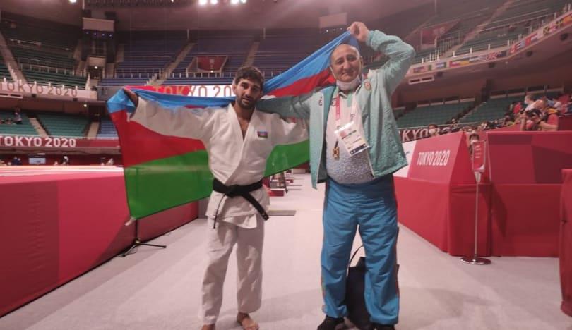 Tokio-2020: Azərbaycan paralimpiyaçıları üçüncü qızıl medalı qazanıb