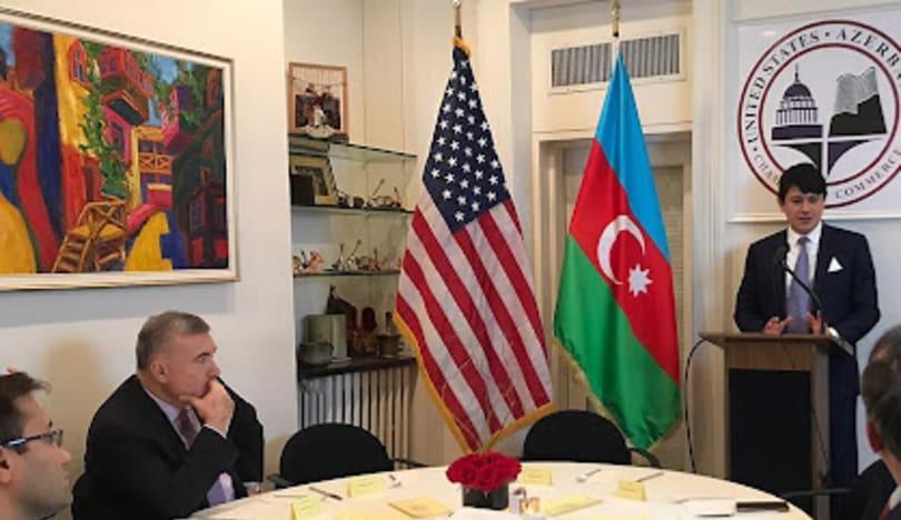 ABŞ-da yeni Azərbaycan diaspor təşkilatı yaradıldı