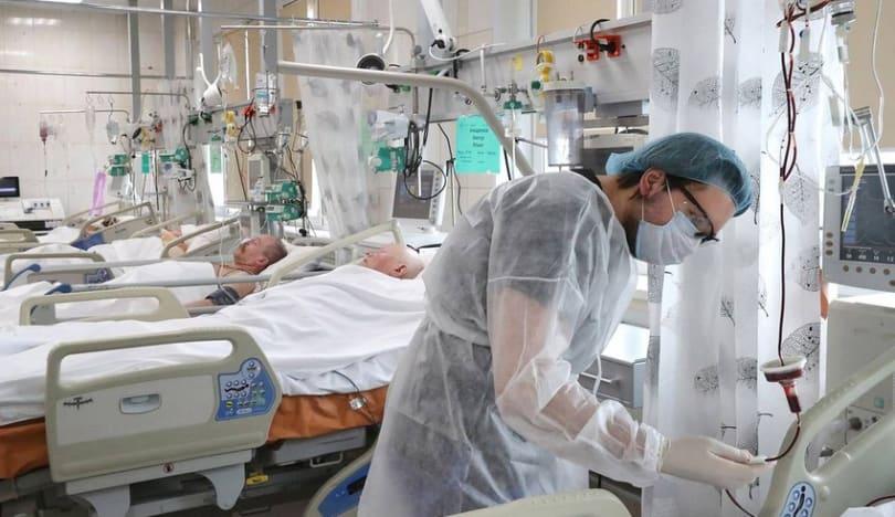 Hindistanda naməlum virus qızdırmasından ölənlərin sayı 68-ə çatıb