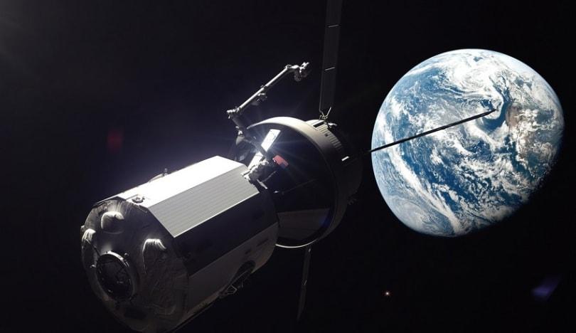 Cənubi Koreya kosmosa Ayı tədqiq edəcək orbital aparat göndərəcək