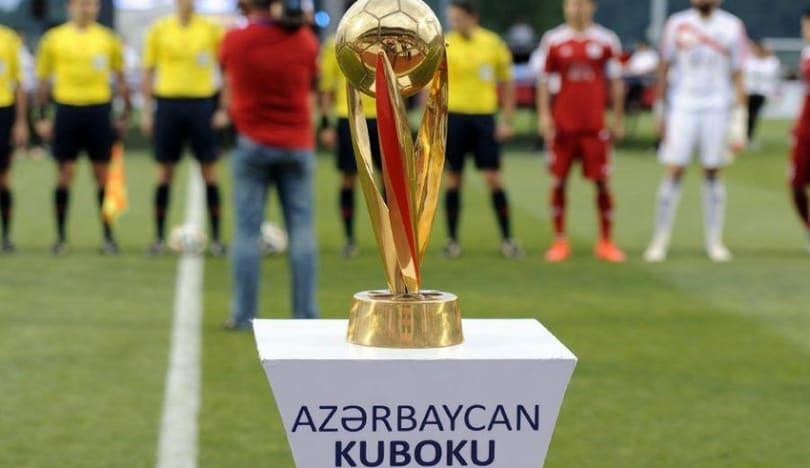 Azərbaycan Kuboku: Final matçının vaxtı bəlli olub