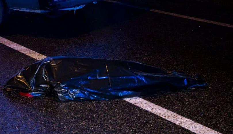 Lənkəranda avtomobil fiziki qüsurlu piyadanı vuraraq öldürüb