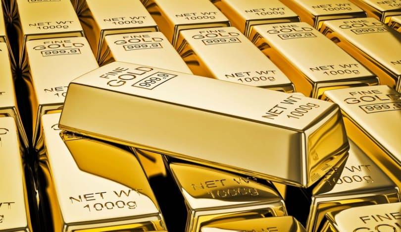 Azərbaycan qızıl ixracından gəlirlərini bir ildə 22 % artırıb