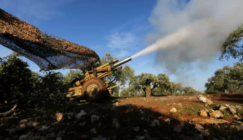 Suriyada silahlılar kəndə hücum edərək bir körpəni öldurüb, xəsarət alanlar var