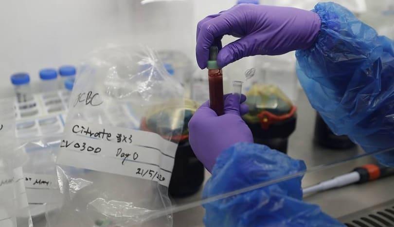 Dominikanda koronavirusun yeni ştamına yoluxma halları aşkarlanıb