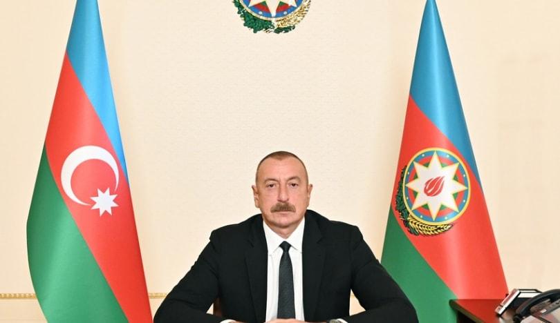 Prezident İlham Əliyev paralimpiyaçı Vəli İsrafilovu qızıl medal qazanması münasibətilə təbrik edib