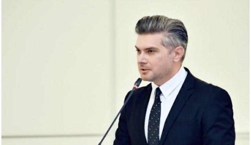 Ombudsman Aparatına yeni mətbuat katibi təyin olunub