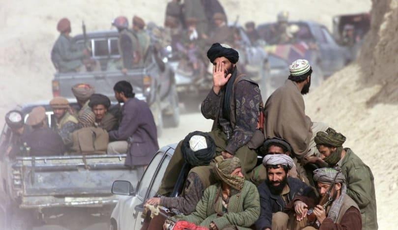 """""""Taliban"""" Pəncşirin daha 2 bölgəsini nəzarətə aldığını elan edib"""