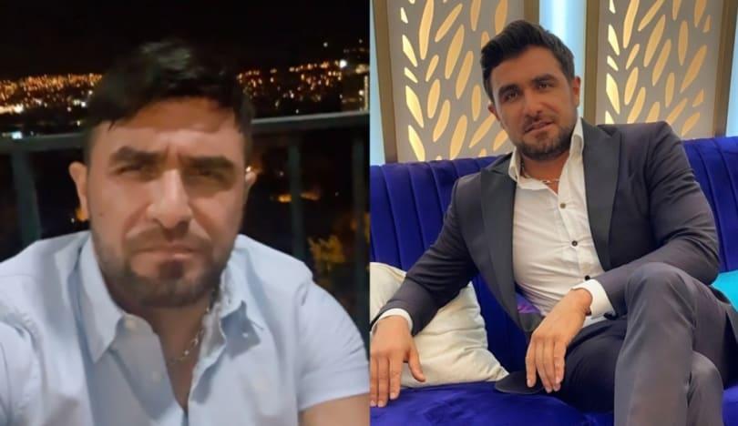 Talıb Taleni təyyarəyə buraxmadılar