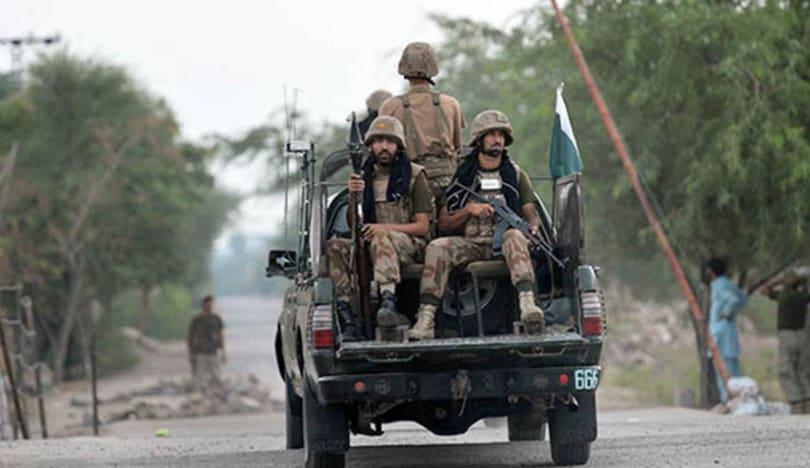 Pakistanda partlayış nəticəsində 3 nəfər ölüb, onlarla insan yaralanıb