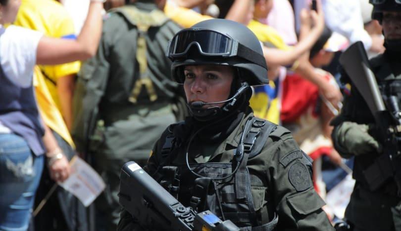 Kolumbiyada partlayış törədilib, ölən və yaralananlar var