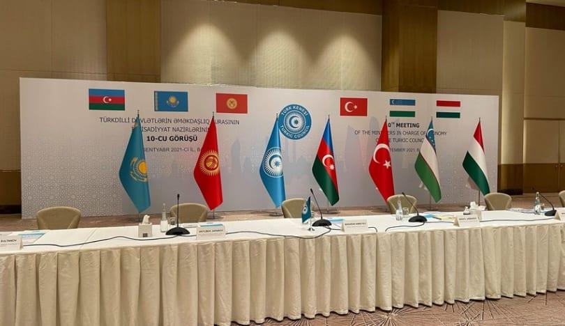 Bakıda Türk Şurasının iqtisadiyyat nazirlərinin 10-cu görüşü başlayır