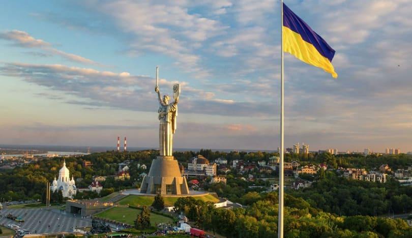 Ukrayna latın əlifbasına keçə bilər