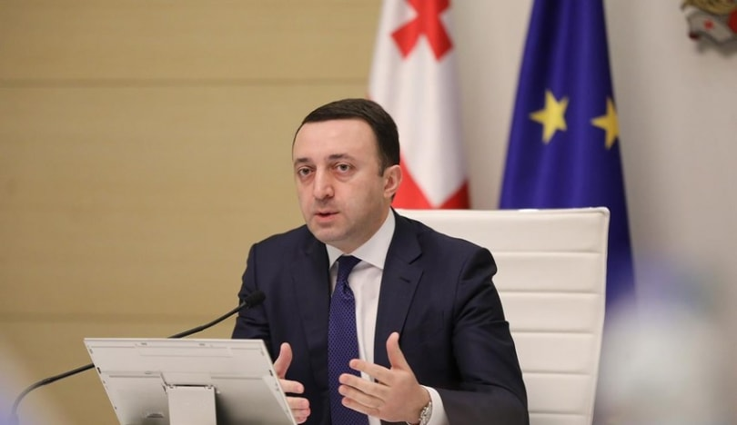 """Gürcüstanın Baş naziri: """"Azərbaycanlıların müdrik lideri var"""""""